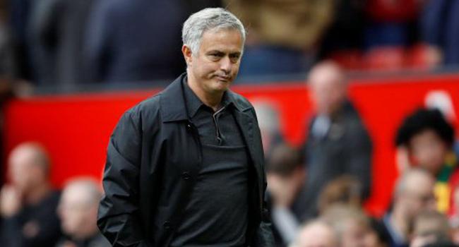 Jose Mourinho: Takımımın performansı bana sürpriz oldu