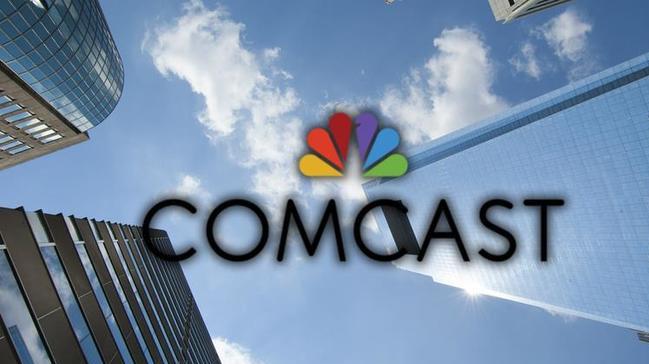 Sky grubunun ihalesini dünyanın en büyük kablolu TV şirketi Comcast kazandı