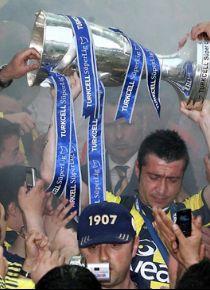 Beşiktaş'tan Fenerbahçe'ye transfer olması olay olmuştu