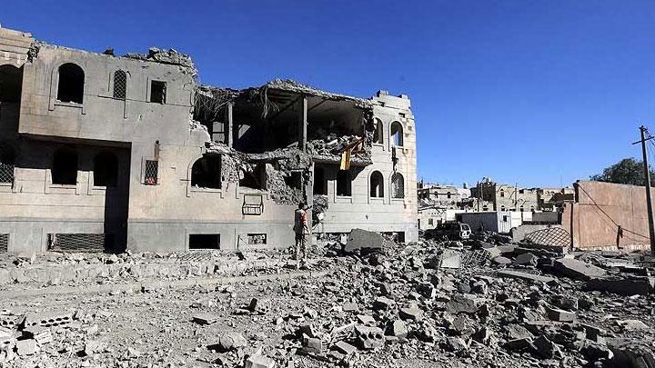 Suudi+Arabistan,+Yemen%E2%80%99de+g%C3%BCvenli+koridorlar+in%C5%9Fa+edilece%C4%9Fini+a%C3%A7%C4%B1klad%C4%B1