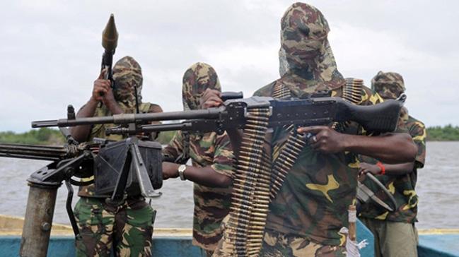 Boko Haram'ın rehin tuttuğu 73 kişi kurtarıldı