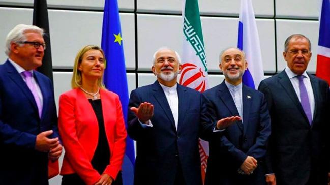 İran ile ticareti sürdürmek için yeni mekanizma oluşturulacak