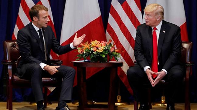 ABD Başkanı Trump'ın New York diplomasisi