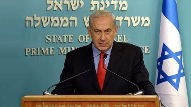 Netanyahu:+%C4%B0srail%E2%80%99in+g%C3%BCvenli%C4%9Fi+i%C3%A7in+ne+gerekiyorsa+yapaca%C4%9F%C4%B1z