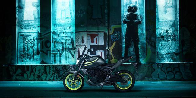 Yamaha'dan uzatılmış garanti