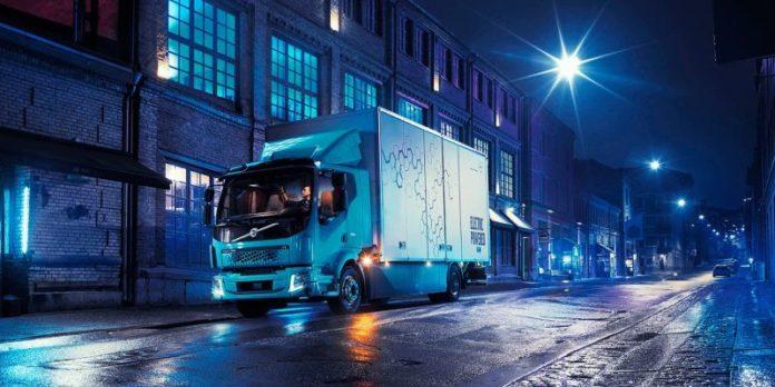 Volvo+Trucks,+e-kamyonlar+konusunda+kararl%C4%B1%21;