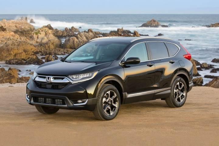 Honda+CR-V+Hybrid+tan%C4%B1t%C4%B1ld%C4%B1%21;