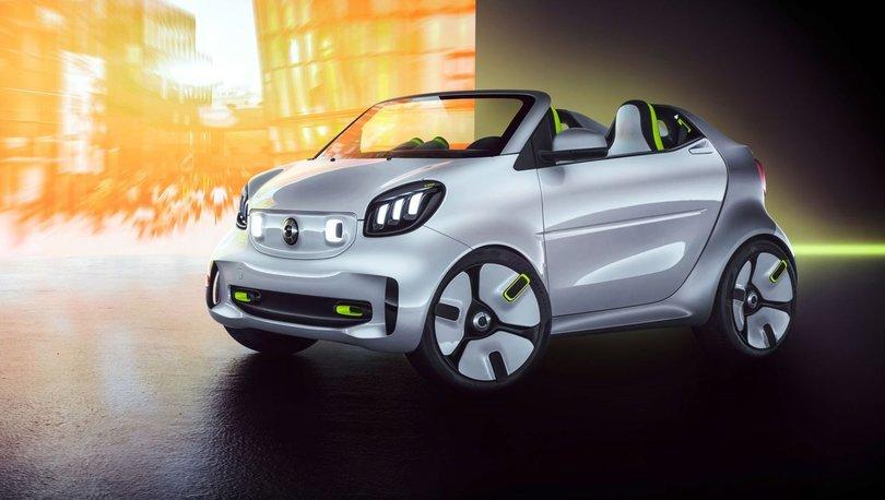 Smart+20%E2%80%99inci+ya%C5%9F%C4%B1na+%C3%B6zel+elektrikli+otomobil+%C3%BCretti