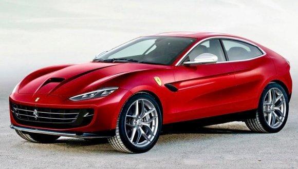 En+h%C4%B1zl%C4%B1+SUV:+Ferrari+Purosangue