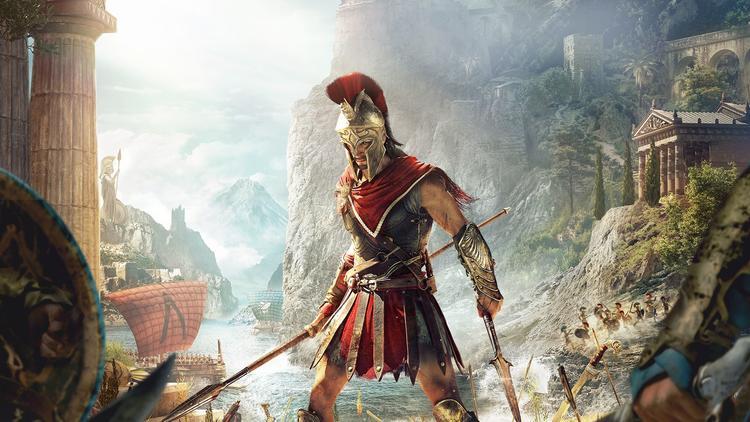 Assassin's Creed Odyssey'in inceleme puanları yayınlandı