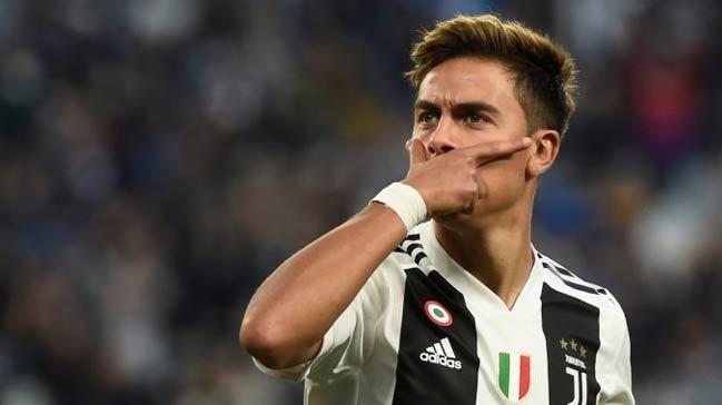 Juventus+sahas%C4%B1nda+Young+Boys%E2%80%99u+Paulo+Dybala%E2%80%99n%C4%B1n+golleriyle+3-0+yendi+ve+2%E2%80%99de+2+yapt%C4%B1