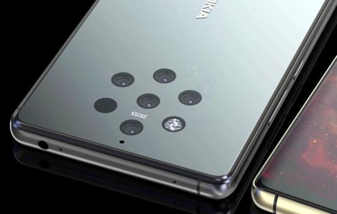 5+kameral%C4%B1+Nokia+9+PureView+geliyor
