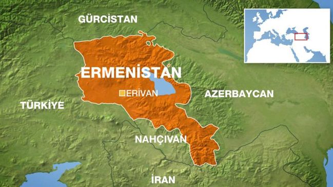 Ermenistan+Ba%C5%9Fbakan%C4%B1+Pa%C5%9Finyan:+Kar%C5%9F%C4%B1+devrim+ilan+edildi
