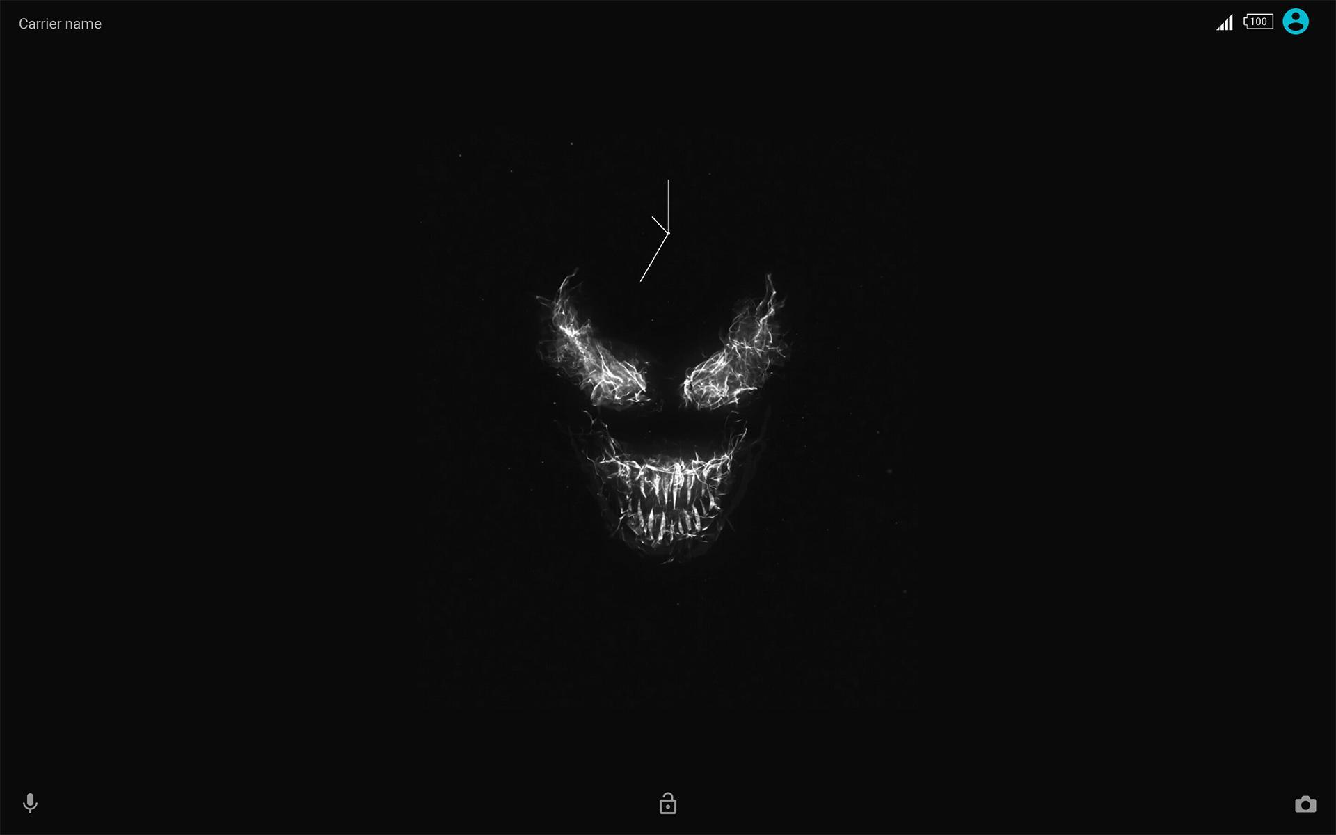 Sony, Venom temasını Xperia cihazları için ücretsiz olarak yayınladı