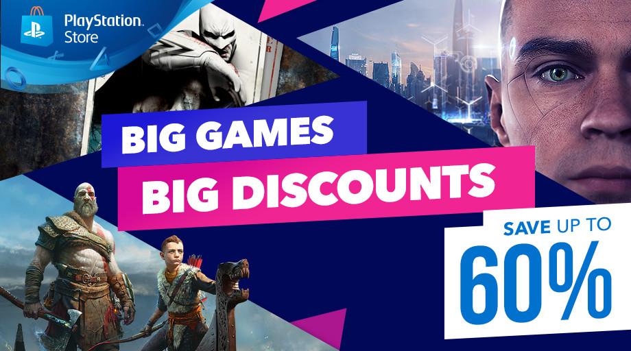 PlayStation 4 oyunlarına büyük indirim fırsatı!