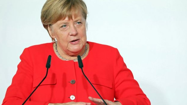 Merkel:+%C4%B0ki+Almanya%E2%80%99n%C4%B1n+birle%C5%9Fmesi+daha+tamamlanmad%C4%B1