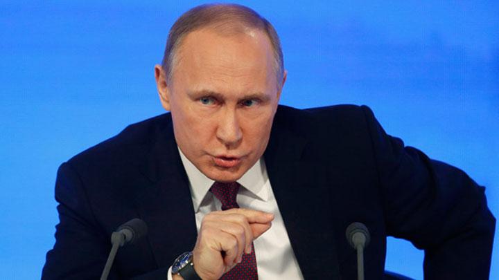 Putin:+Trump%E2%80%99a+su%C3%A7lu+aramak+istiyorsa+ona+aynaya+bakmas%C4%B1n%C4%B1+s%C3%B6ylerdim