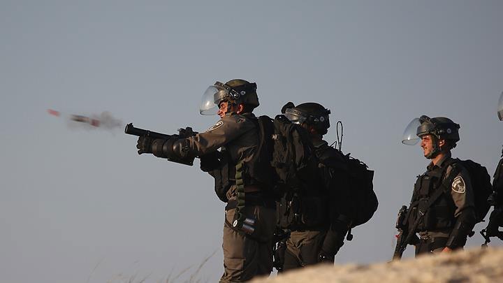 %C4%B0srail+askerleri+Filistinli+%C3%A7ocu%C4%9Fu+%C5%9Fehit+etti+