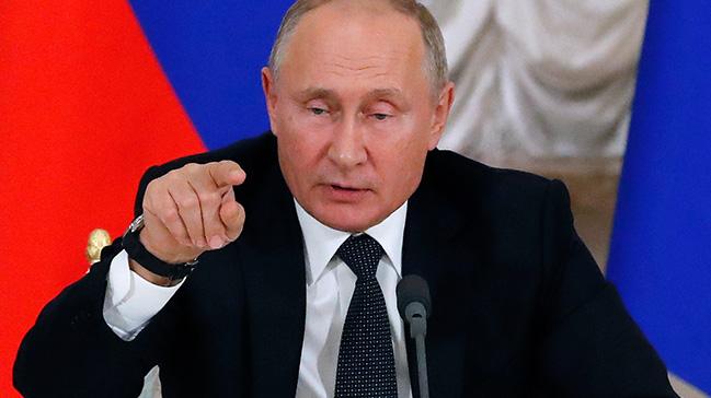 Rusya+Devlet+Ba%C5%9Fkan%C4%B1+Putin:+Rusya+T%C3%BCrkiye+ile+Suriye%E2%80%99deki+durumun+%C3%A7%C3%B6z%C3%BCm%C3%BCyle+ilgili+dayan%C4%B1%C5%9Fma+i%C3%A7inde+%C3%A7al%C4%B1%C5%9F%C4%B1yor