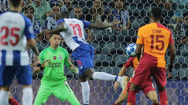 Galatasaray+deplasmanda+Porto%E2%80%99ya+1-0+ma%C4%9Flup+oldu