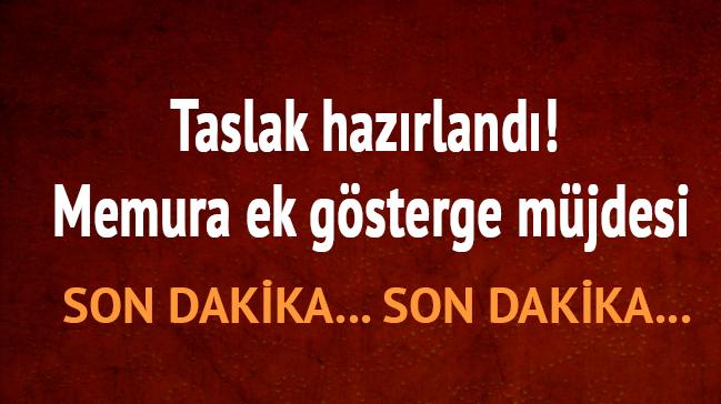 Taslak+haz%C4%B1rland%C4%B1%21;+Memura+ek+g%C3%B6sterge+m%C3%BCjdesi