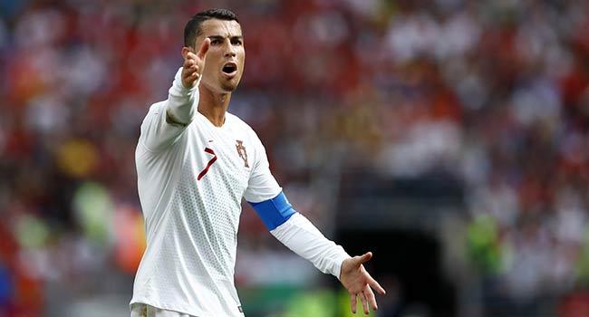 Cristiano+Ronaldo,+Portekiz+Milli+Tak%C4%B1m%C4%B1%E2%80%99ndan+aff%C4%B1n%C4%B1+istedi