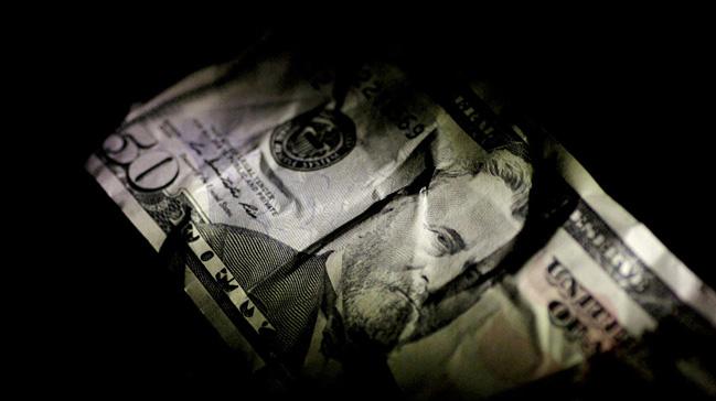 Bloomberg:+Dolar%C4%B1n+tiranl%C4%B1%C4%9F%C4%B1+sona+yakla%C5%9F%C4%B1yor