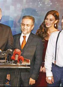Başkan Uysal'dan destek