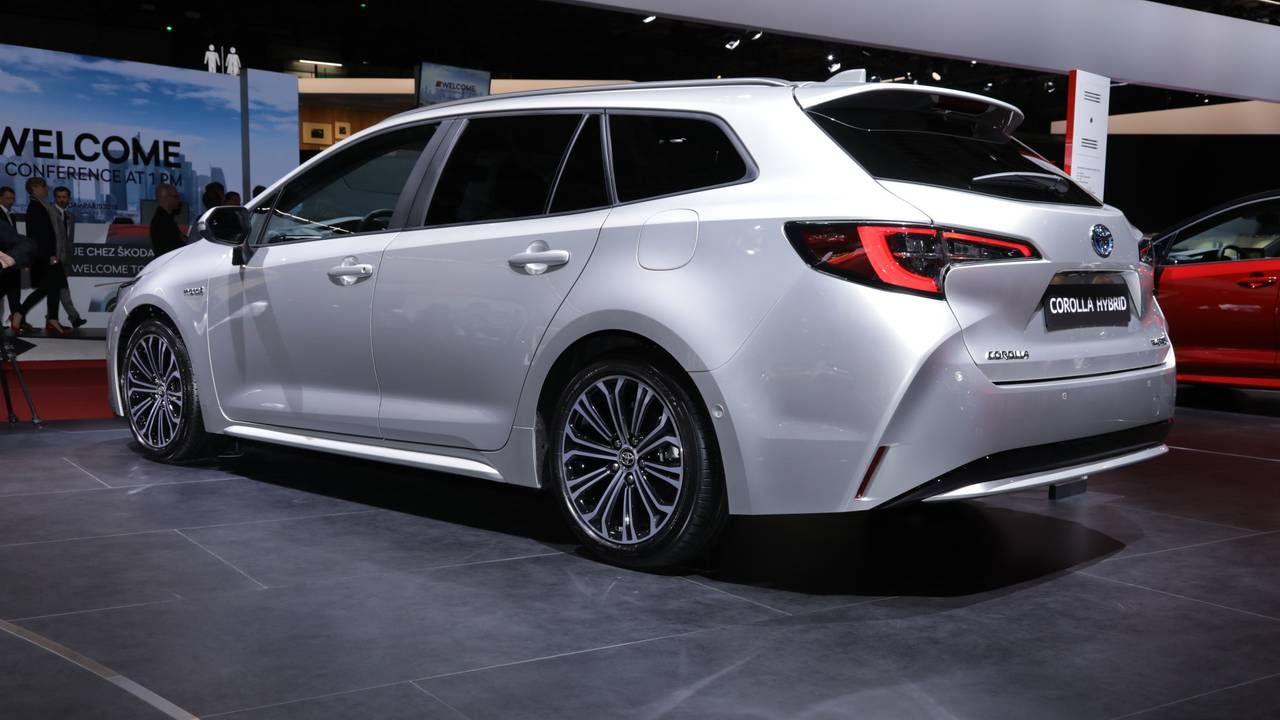 Auris%E2%80%99e+elveda+deyin:+2019+model+Toyota+Corolla+tan%C4%B1t%C4%B1ld%C4%B1