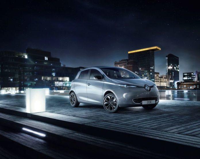 Renault+Zoe+%C4%B0conic+Paris%E2%80%99te%21;