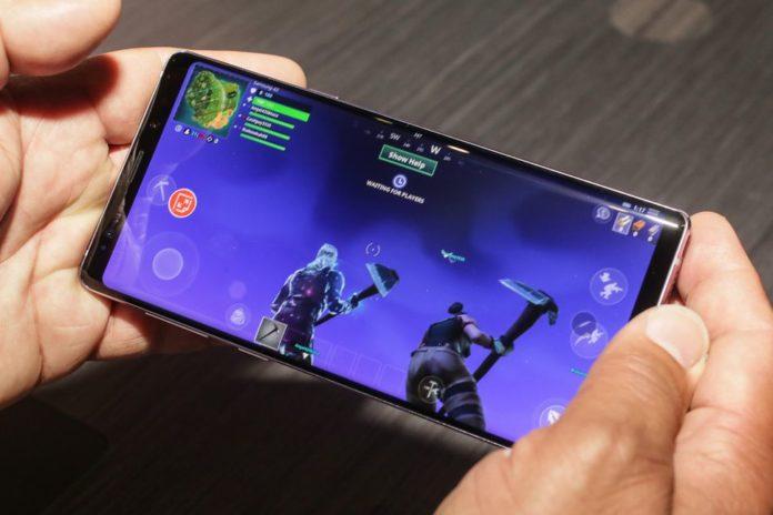 Samsung,+en+iyi+Fortnite+oyuncular%C4%B1n%C4%B1+%C3%B6d%C3%BCllendirdi
