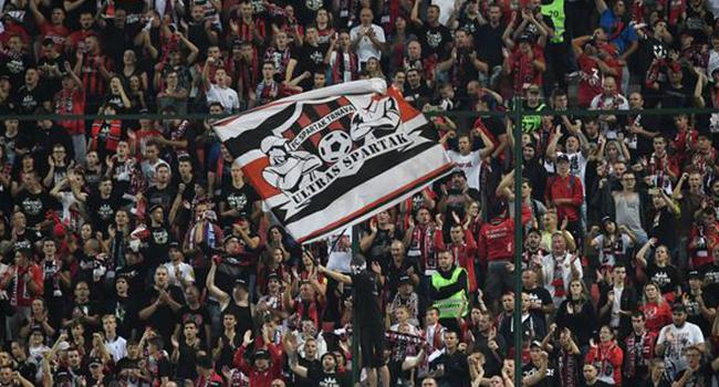 UEFA%E2%80%99dan+Spartak+Trnava%E2%80%99ya+saha+kapatma+cezas%C4%B1