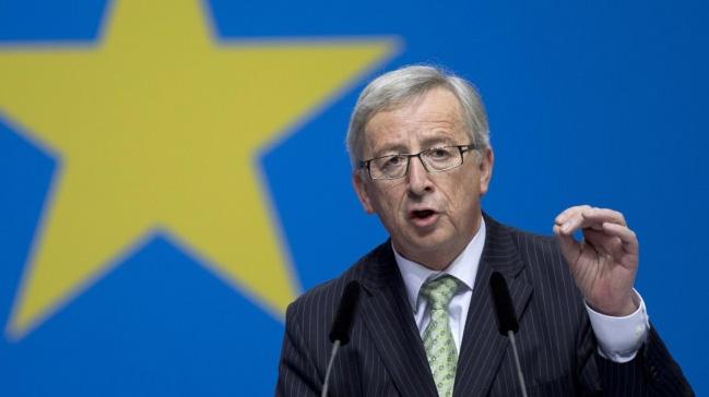 AB+Komisyonu+Ba%C5%9Fkan%C4%B1+Juncker:+Dolarla+ticaret+yapmam%C4%B1z+normal+de%C4%9Fil
