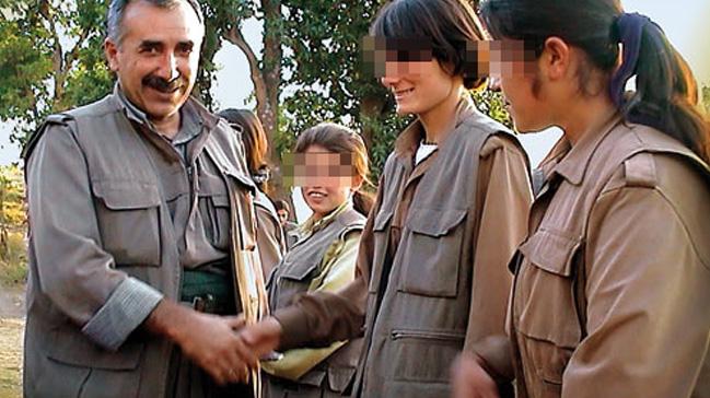 Murat Karayılan SAPIK ile ilgili görsel sonucu