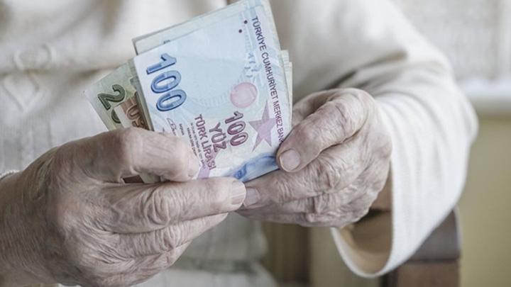 Emeklilerin ocak zammı netleşiyor…