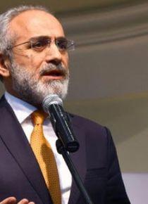 Topçu'nun yazısı devlet gazetesinde yayımlandı