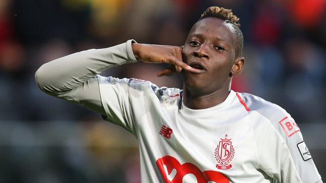 Beşiktaş, 20 yaşındaki forvet Moussa Djenepo ile anlaşmak üzere