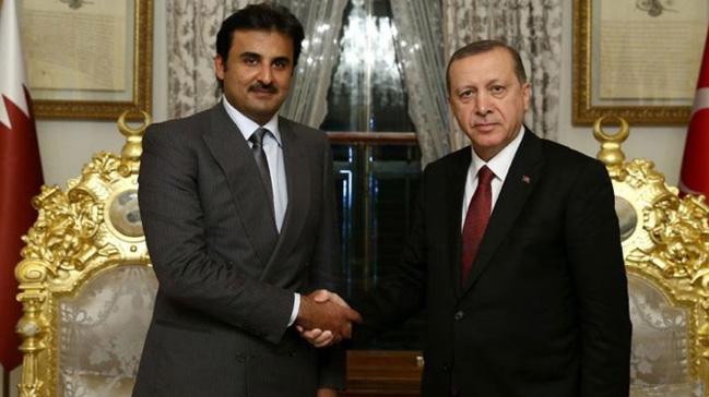 Türkiye ile Katar arasında eğitim anlaşması