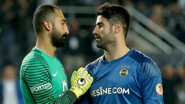 Volkan Babacan'ın Galatasaray'a transfer olmak istediği öne sürüldü