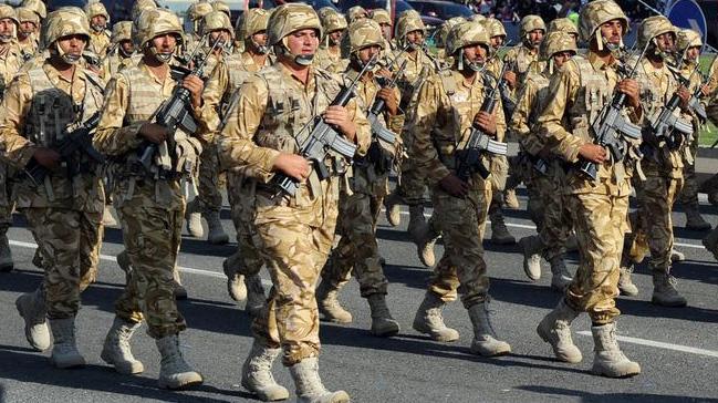 Türkiye ve Kuveyt arasında askeri iş birliği