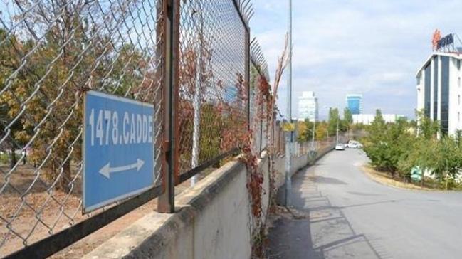 ABD Büyükelçiliği'nin bulunduğu caddenin ismi Malcolm X olacak