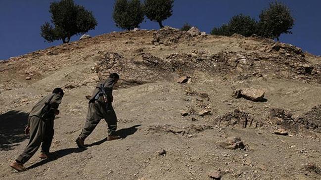 Terör örgütü PKK'nın çöküşü telsiz konuşmalarına yansıdı: Öldük, bittik, perişanız