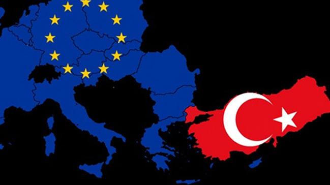'Türkiye sayesinde Avrupa'da birçok hükümet ayakta kaldı'