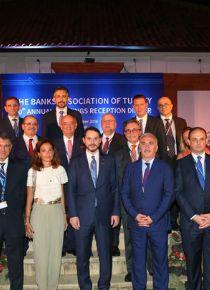 Bakan Albayrak'tan G-20 paylaşımı