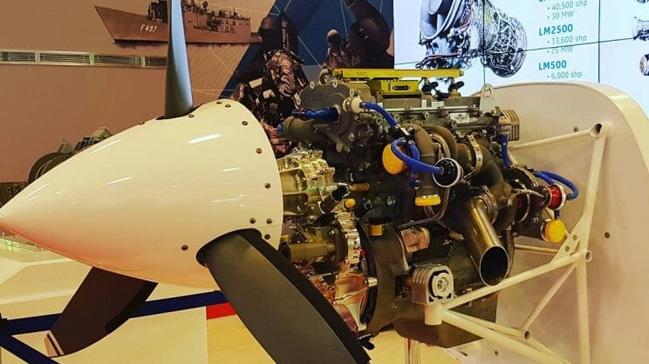 TEI,+PD170+Motorunu+BAYKAR+A.%C5%9E.%E2%80%99ye+teslim+etti++