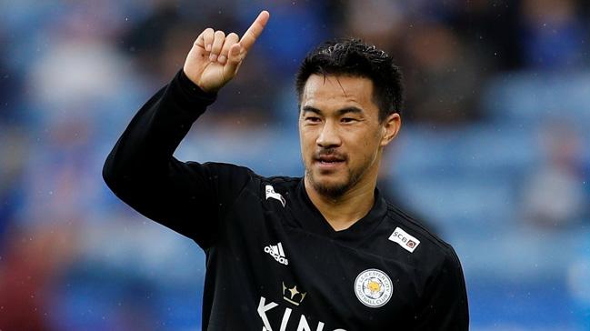 Fatih+Terim,+Leicester+City+formas%C4%B1+giyen+Shinji+Okazaki+i%C3%A7in+nab%C4%B1z+yokluyor