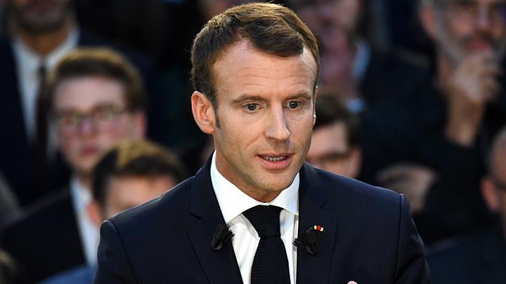 Macron%E2%80%99dan+Ka%C5%9F%C4%B1k%C3%A7%C4%B1+a%C3%A7%C4%B1klamas%C4%B1:+Soru+i%C5%9Faretleri+ortadan+kald%C4%B1r%C4%B1ld%C4%B1ktan+sonra+bir+pozisyon+belirleyece%C4%9Fim