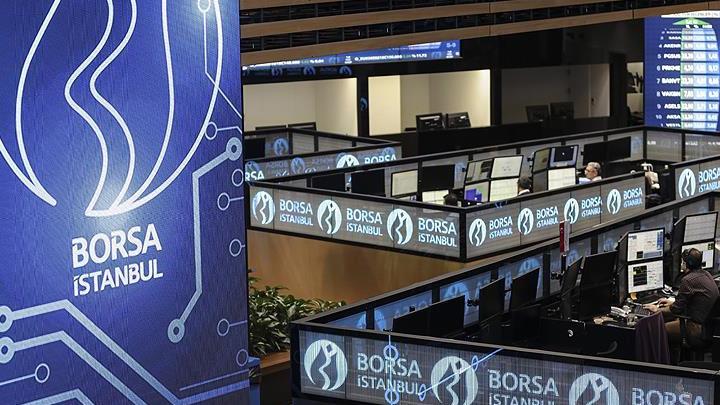 Borsa+g%C3%BCn%C3%BC+96.657,42+puanl%C4%B1k+y%C3%BCkseli%C5%9Fle+tamamlad%C4%B1+