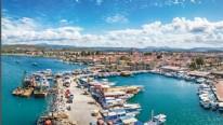 Türkiye'nin ilk 'Sakin Şehir'i Seferihisar