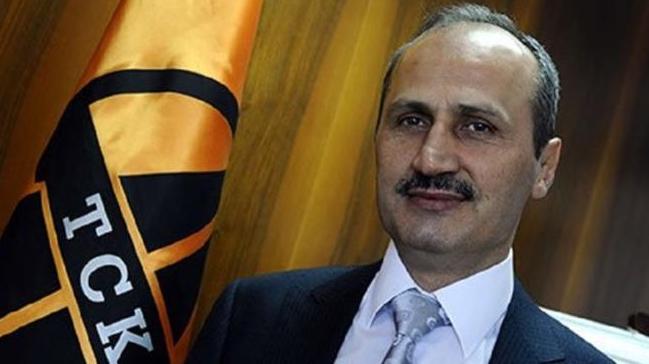 Bakan Turhan: 2018 sonuna kadar tüm devlet hizmetleri e-devlet üzerinden olacak